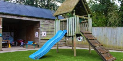 The Avenue Day Nursery, Aldbourne